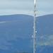 TV Mast, Pwll Ddu, Blorenge Mountain, Monmouthshire 29 August 2018