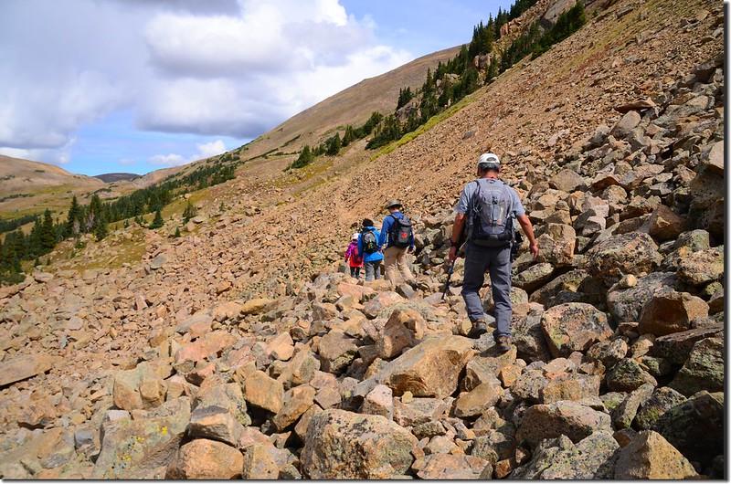 Continental Divide Trail (32)