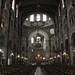 Paris : le chœur et l'autel de l'église Saint-Augustin