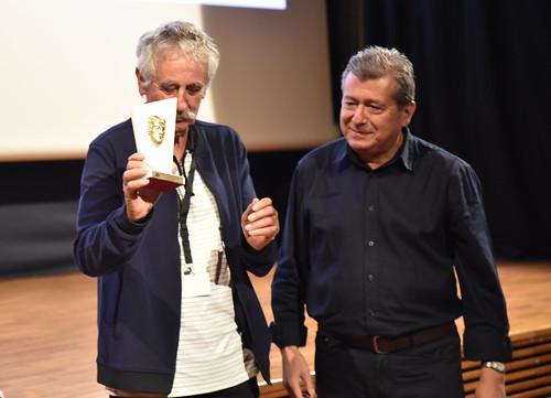 Το Φεστιβάλ Δράμας τιμά το φεστιβάλ του Κλερμόν-Φεράν στη Γαλλία - 18-09-2018