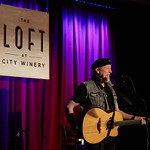 Thu, 06/09/2018 - 12:15am - Richard Thompson performs for a lucky group of WFUV Members at The Loft at City Winery in NYC, 9/5/18. Hosted by Darren DeVivo. Photo by Gus Philippas/WFUV