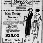 Tue, 1921-02-01 00:00 - From the 1 February 1921 edition of newspaper The Ottawa Citizen.