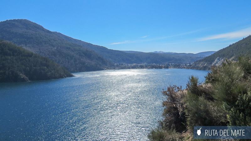 Camino de los 7 lagos IMG_6236