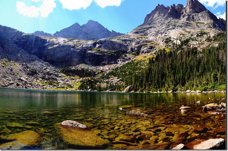 Black Lake  (3)