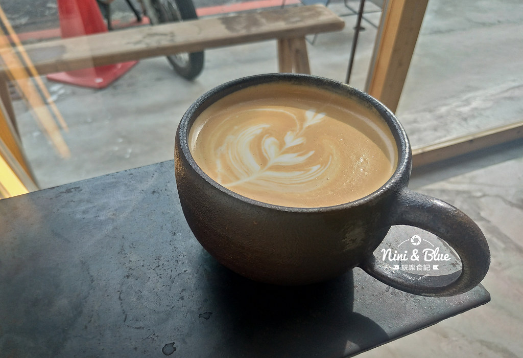 Tamp Temper Taichung Coffee13
