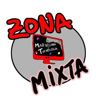 Zona Mixta