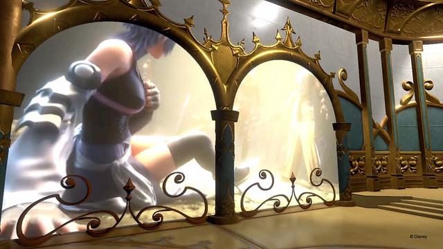 Kingdom Hearts: VR Experience for PS VR