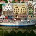 Legoland Billund 2018 - Miniland - Ship