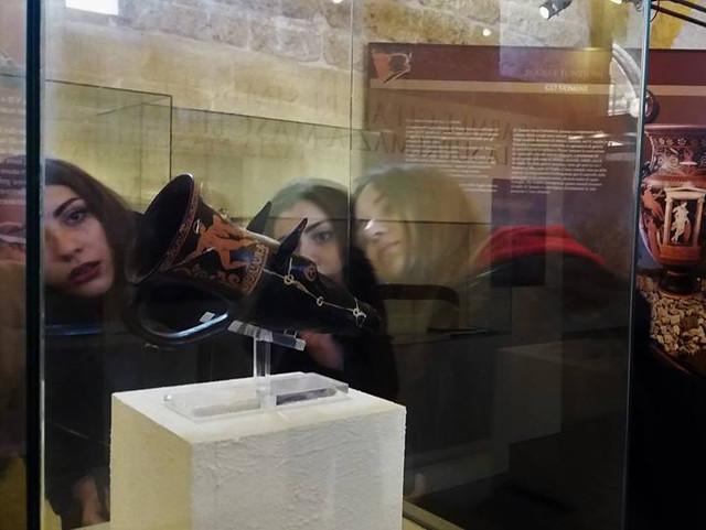 apertura straordinaria museo