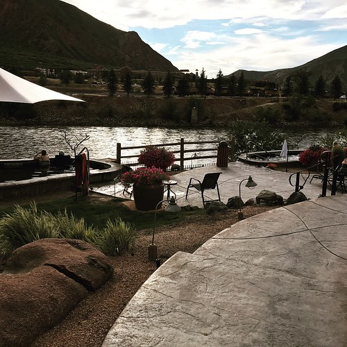 Ironwood Hot Springs. From History Comes Alive at the Hotel Colorado