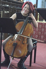 Kate in the Kettle String Trio (2018) 04 - Su-a Lee