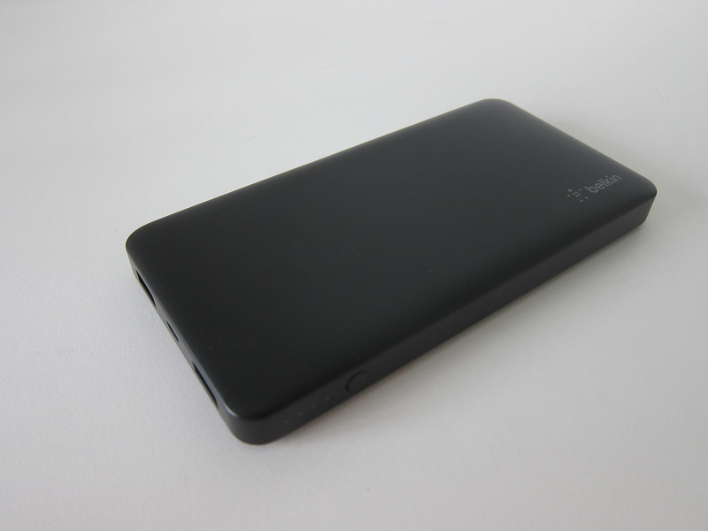 Belkin Pocket Power 10K Power Bank