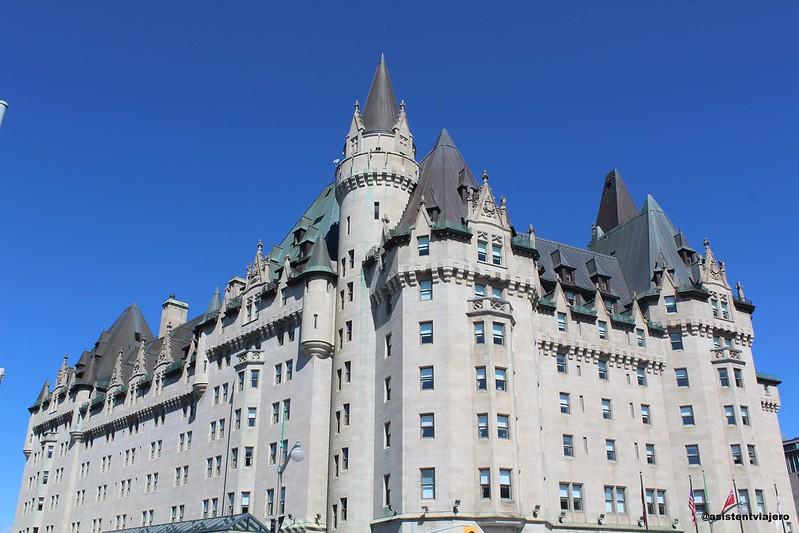 Ottawa Chateau Laurier 2