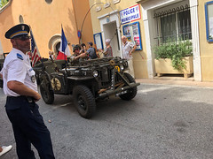 Police Municipale - Photo of Forcalqueiret