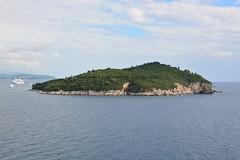 Lokrum Island (Dubrovnik, Hrvatska 2018)