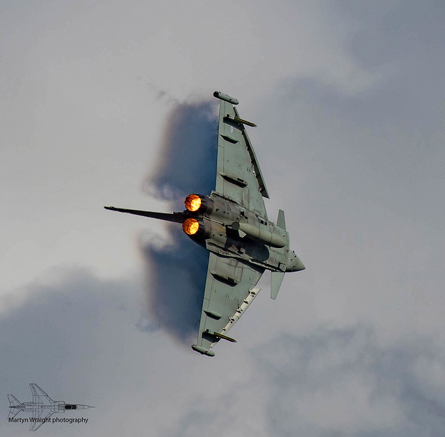RAF Eurofighter Typhoon FGR4