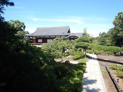 Photo:乗運寺 By cyberwonk