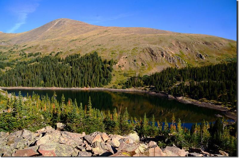Naylor Lake 1