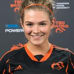 Georgia Aldus, WolfPack Women's Soccer