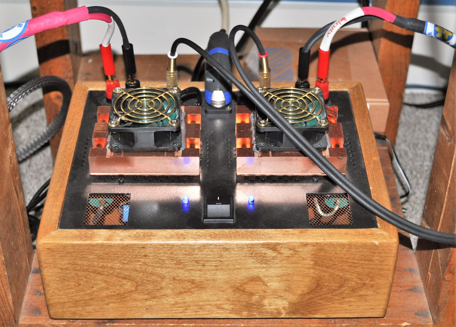 From tubes to solid state--your experiences?   Audiokarma
