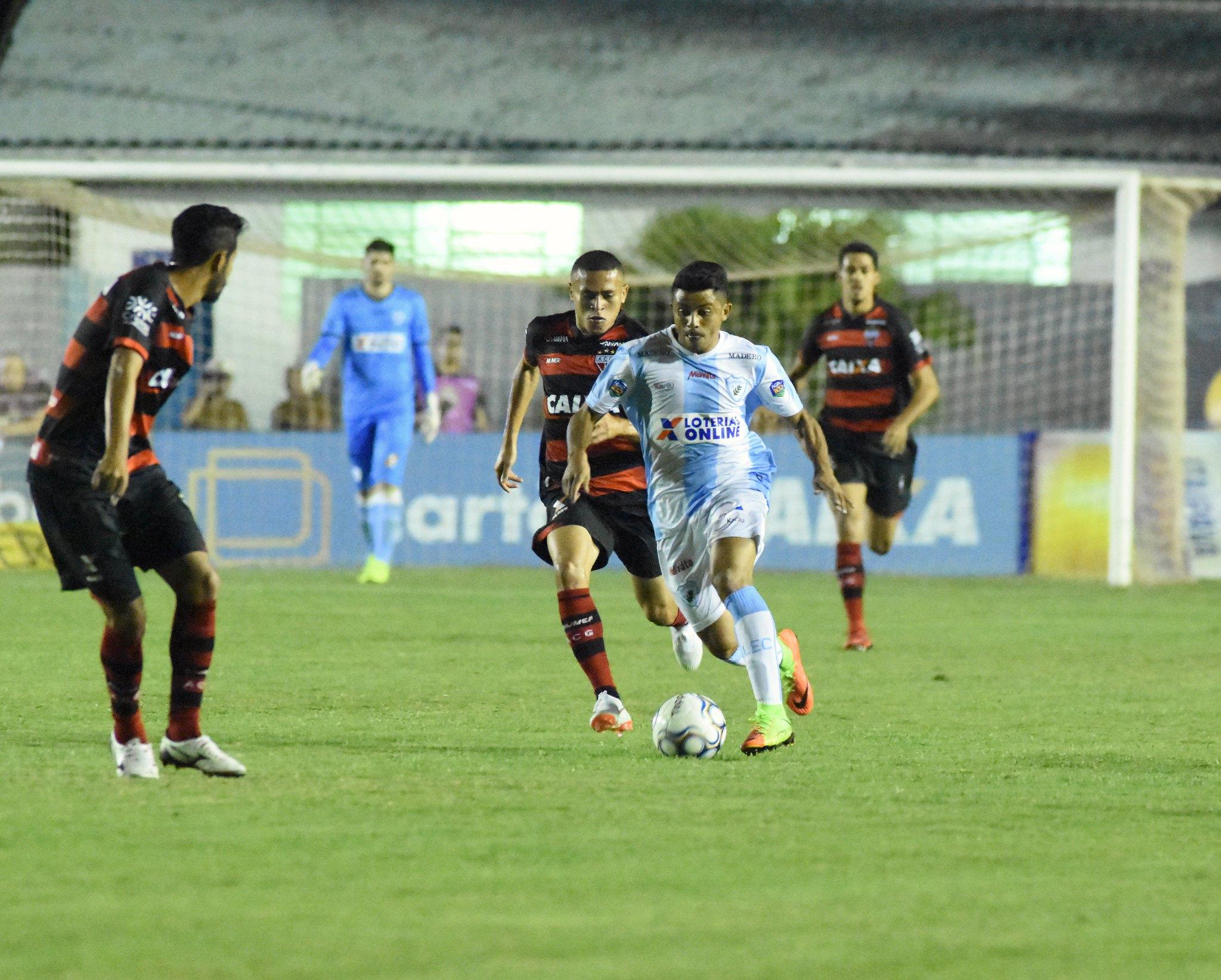 Foto  Gustavo Oliveira  Londrina Esporte Clube 3aa29fd7cda6c