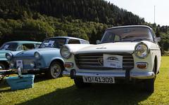 1962 Trabant NL 600, 1972 Peugeot 404 - IMG_3230-e