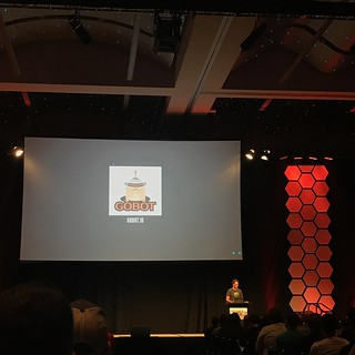 GopherCon 2018 Computer Vision Using Go and OpenCV 3