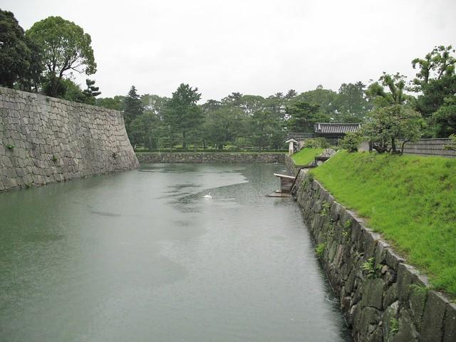 2007-07-16 Japan, Kyoto, Nijo-jo, Canon POWERSHOT A640