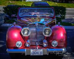 2018 09 1949 Triumph 2000 TA Roadster