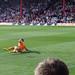 Bees 2-0 Wigan, good save