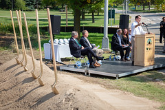 STEM Innovation Center Groundbreaking-49