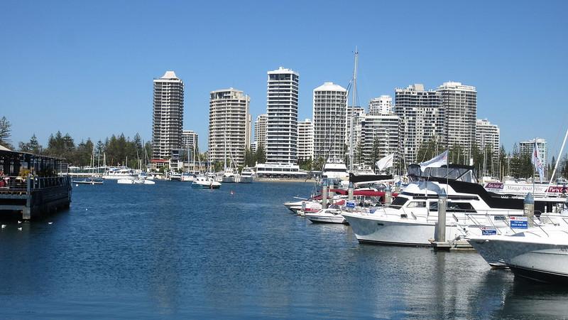 Omeros Bros Gold Coast Seafood Restaurant
