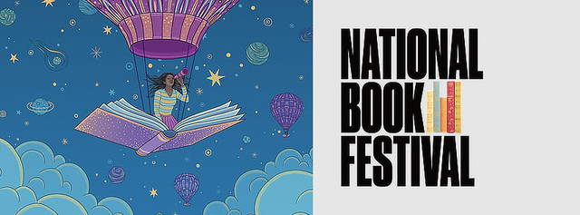 National Book Festival 2018