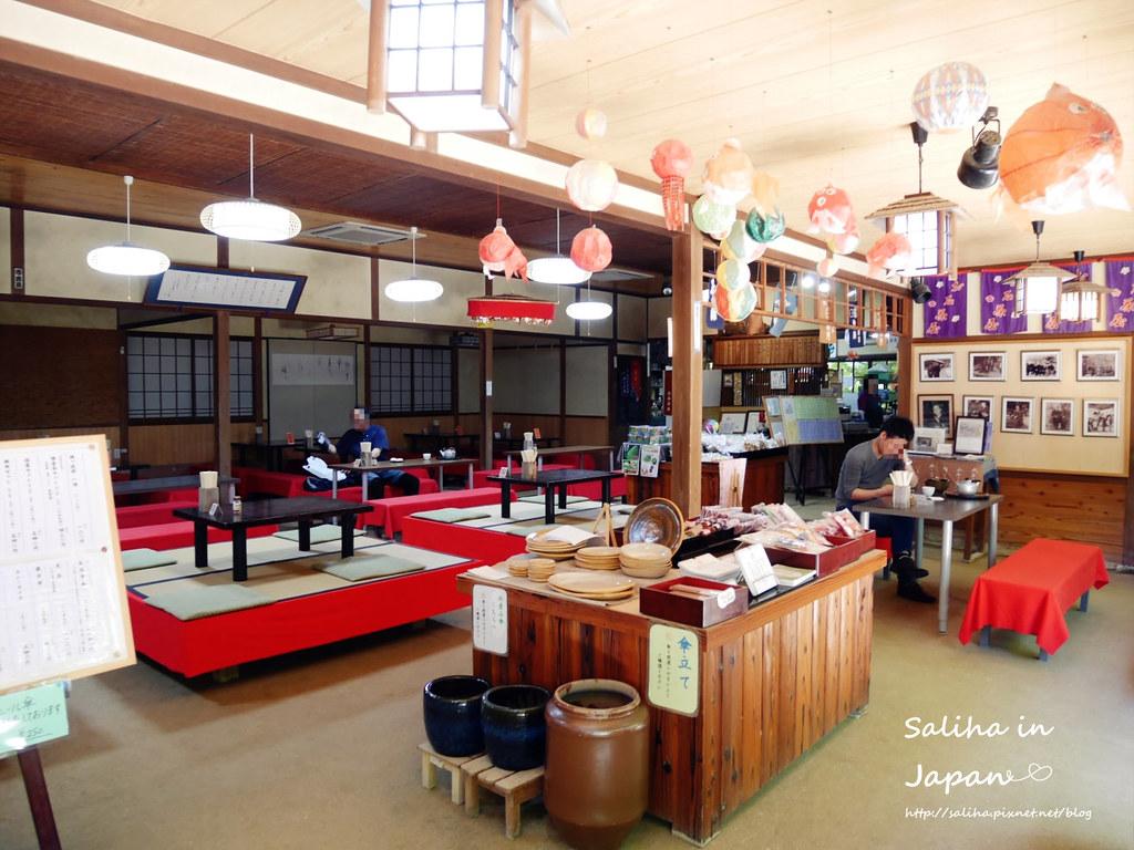 日本九州太宰府一日遊附近茶屋景點推薦 (12)