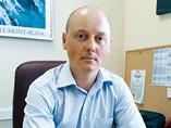 Новак В. И. – к.т.н., директор  угольного департамента ООО «Коралайна Инжиниринг».