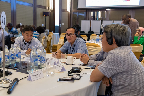 CRP 2018 Bangkok - Day Two