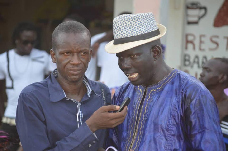 Meeting à Ganguel Soulé, Réélire Macky Sall derrière Daouda Dia (4)