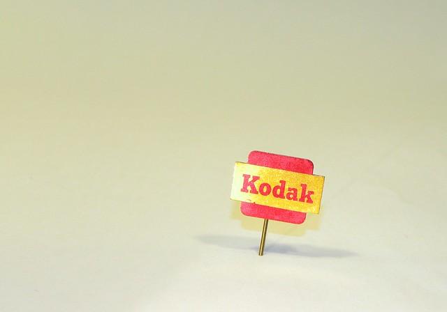 Kodak was here .., Nikon COOLPIX P90
