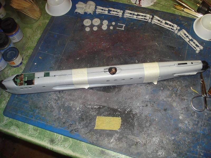 Short Stirling B1/B3 - Airfix 1/72 - Sida 3 29788155997_87a647b564_b