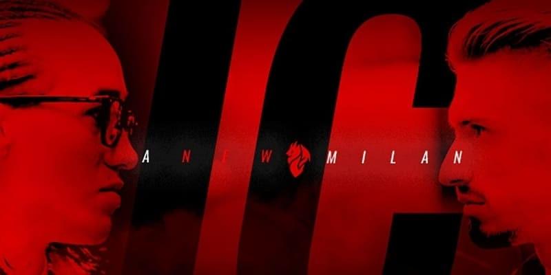 AC Milan Resmi Datangkan Diego Laxalt dan Samuel Castillejo