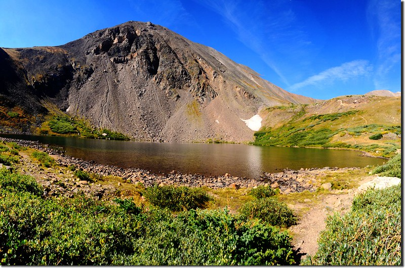 Silver Dollar Lake (2)