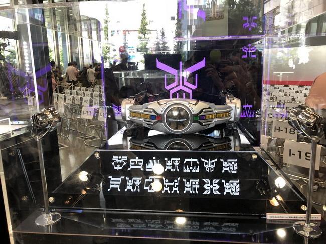 20th Heisei Kamen Rider Series_25