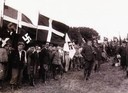 Ушлые датчане. ( 20 фото )