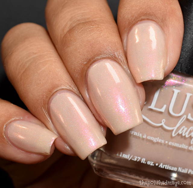 blush lacquers unconditional 3