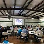 Central Occupational Licensing Forum Breakfast 2018