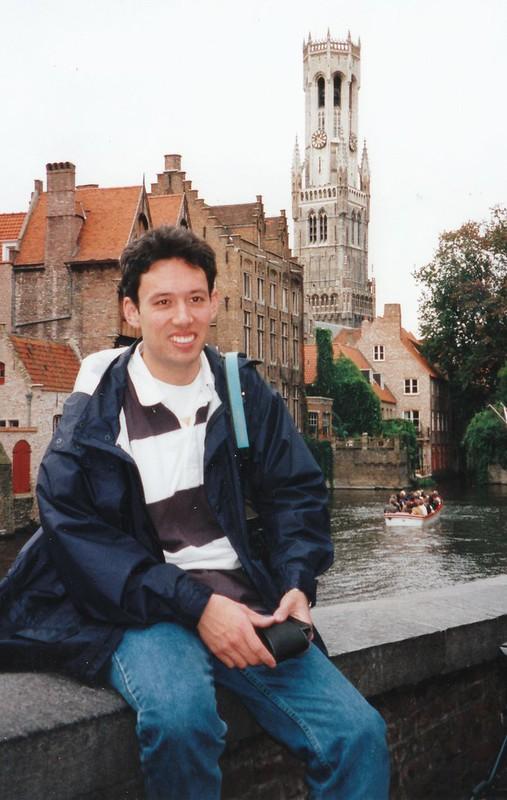 Bruges, 15/9/1998