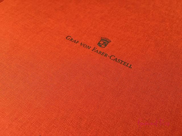 Graf von Faber-Castell Notebook 3