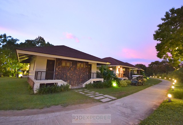 solina beach and nature resort balay rooms