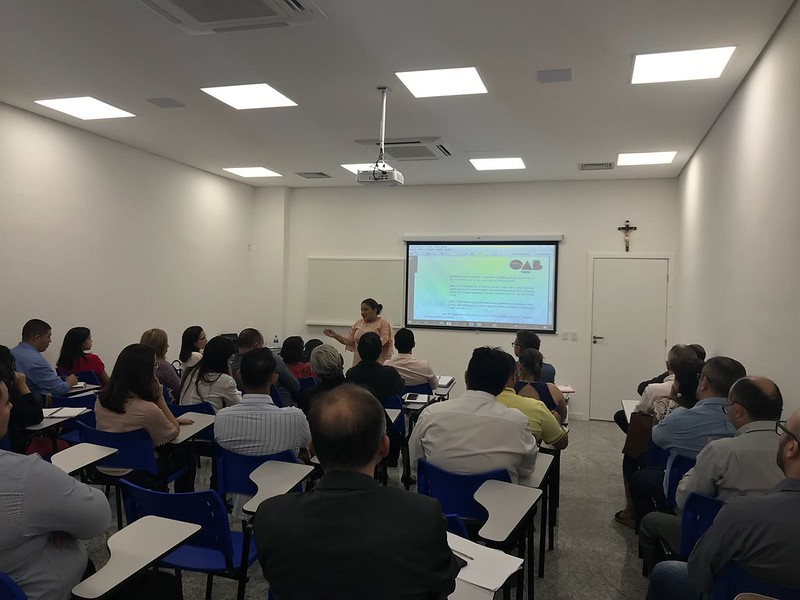 Palestra INSS DIGITAL 14-08-2018