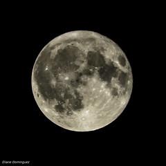 Pleine lune Août 2018